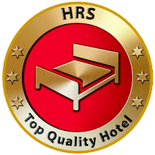 HRS - TOP rated Hotel